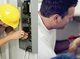 Thợ sửa chữa điện nước tại Lê Đức Thọ