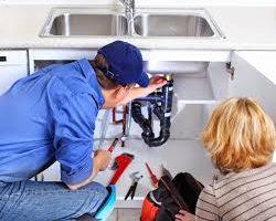 Sửa chữa điện nước tại lê đức thọ