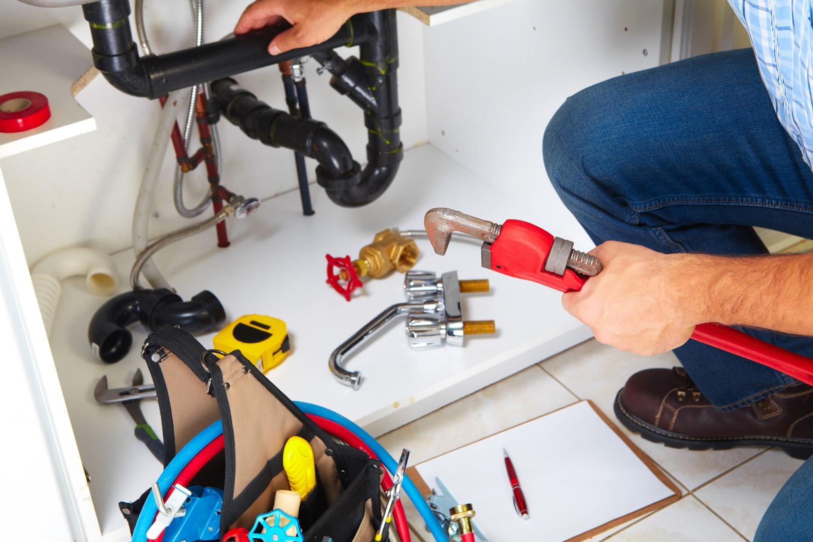 Sửa chữa điện nước tại đại kim