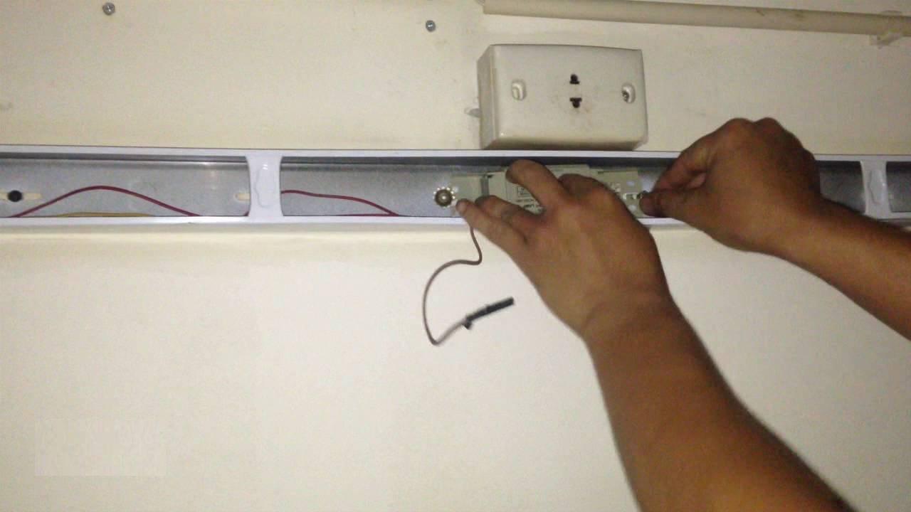 sửa bóng đèn tại nhà hà nội