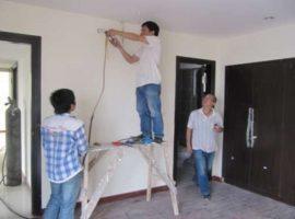 sửa chữa điện nước tại Mễ Trì Hạ