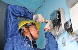sửa chữa điện nước tại duy tân