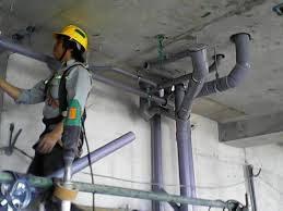 Sửa chữa điện nước tại Nguyễn Trãi