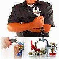 Thợ sửa điện nước tại quang trung