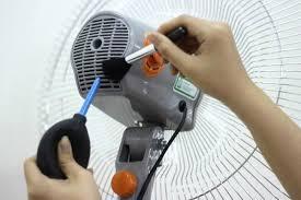 sửa quạt điện tại nhà hà nội