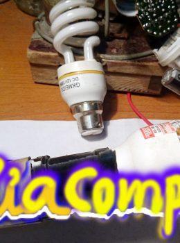 sửa chữa bóng đèn tại Thanh Xuân